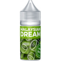 Жидкость Nelson Malaysian Dream Not Salt Kiwi Double Cold 30 мл