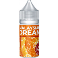 Жидкость Nelson Malaysian Dream Not Salt Orange 30 мл