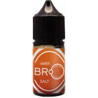 Жидкость Nolimit BRO Salt Amber 30 мл