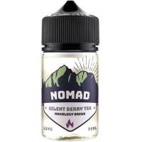 Жидкость NOMAD Silent Berry Tea 75 мл