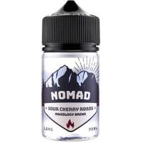 Жидкость NOMAD Sour Cherry Roads 75 мл