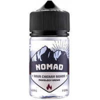 Жидкость NOMAD Sour Cherry Roads Cooler 75 мл