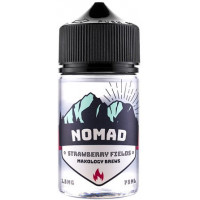 Жидкость NOMAD Strawberry Fields 75 мл