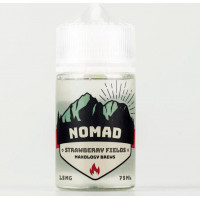 Рідина NOMAD Strawberry Fields Cooler 75 мл