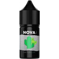 Жидкость NOVA Salt Cactus Lime 30 мл