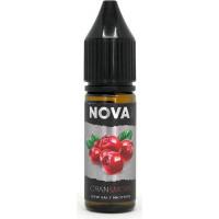 Жидкость NOVA Salt Cran Mors 15 мл