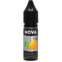 Жидкость NOVA Salt Mango Lime 15 мл