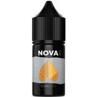 Рідина NOVA Salt Tobacco 30 мл