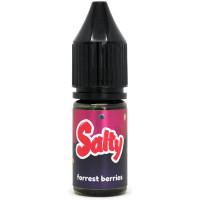Жидкость Salty Forrest Berries 10 мл