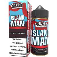 Рідина One Hit Wonder Island Man 100 мл