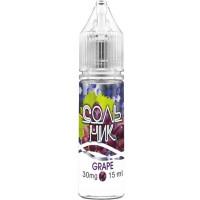 Жидкость СольНик Grape 15 мл