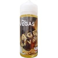 Жидкость Vegas Age of Vape 120 мл
