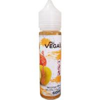 Жидкость Vegas Big Juice Apple 60 мл