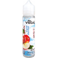 Жидкость Vegas Fresh Apple 60 мл