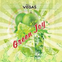 Жидкость Vegas Green Joy 30 мл