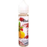 Жидкость Vegas Lemonade Wizard 60 мл