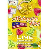 Жидкость Vegas Malaysia Girl 30 мл