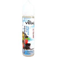 Жидкость Vegas Snowberries 60 мл