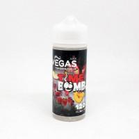 Жидкость Vegas Time Bomb 120 мл