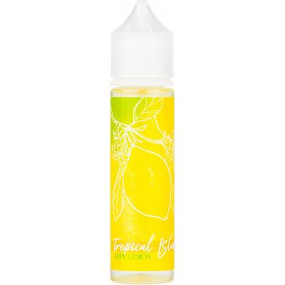 Жидкость для электронных сигарет Tropical Island Ripe Lemon 60 мл
