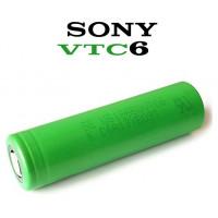 Аккумулятор Sony VTC6 18650 3120 mAh