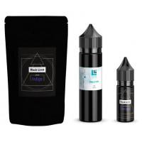 Набор для жидкости Black Limit Indigo 7.5 мг 60 мл