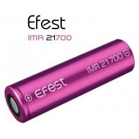 Аккумулятор Efest 21700 3700 mAh 35 A