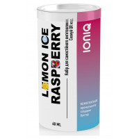 Набор для жидкости IONIQ Raspberry Lemon Ice 60 мл