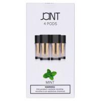 Картридж Joint Pods Cartridge 50 мг 0.8 мл 4 шт Mint