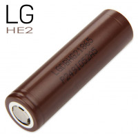 Аккумулятор LG HG2 18650 3000 mAh