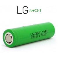 Аккумулятор LG INR18650MJ1 3500 mAh