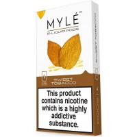 Картридж MYLE Pods Cartridge 50 мг 0.9 мл 4 шт Sweet Tobacco
