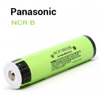 Аккумулятор Panasonic NCR18650B 3400 mAh