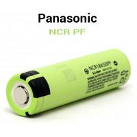 Аккумулятор Panasonic NCR18650PF 2900 mAh