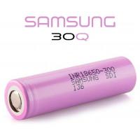 Акумулятор Samsung 30Q 18650 3000 mAh