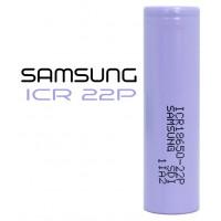 Акумулятор Samsung ICR18650-22P 2200 mAh