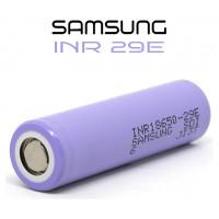 Аккумулятор Samsung INR18650-29E 2900 mAh