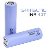 Аккумулятор Samsung 40T INR 21700 4000 mAh 35 A
