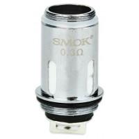Испаритель Smok Dual Core for Vape Pen 22 0.3 Ом