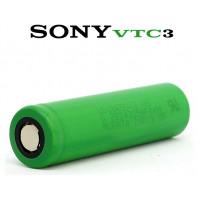 Аккумулятор Sony Murata US18650V3 2250 mAh