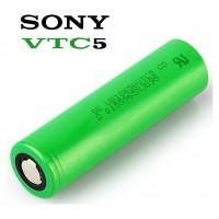 Аккумулятор Sony VTC5 18650 2600 mAh