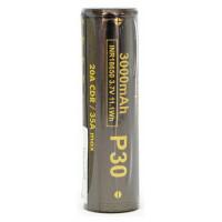 Акумулятор Vapcell P30 INR18650, 20A 3000 mah