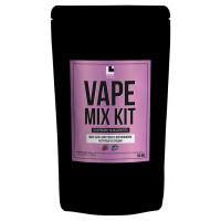 Набор для жидкости Vape Mix Kit Raspberry Blueberry 60 мл
