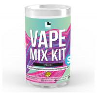 Набор для жидкости Vape Mix Kit salt Melon 30 мл