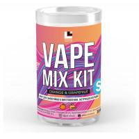 Набор для жидкости Vape Mix Kit salt Orange Grapefruit 30 мл