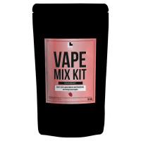 Набор для жидкости Vape Mix Kit Strawberry 60 мл