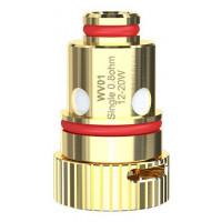 Испаритель Wismec WV01 Single 0.8 Ом
